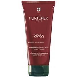 Furterer okara protect color shampooing sublimateur d'éclat 200ml - 150.0 ml - furterer -191389