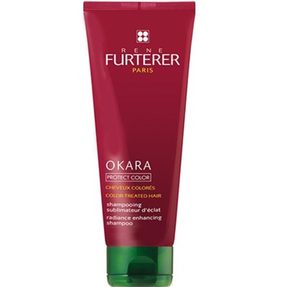 Furterer okara protect color shampooing sublimateur d'éclat 250ml - furterer -147704