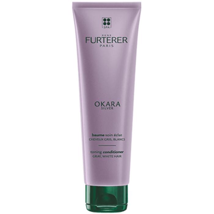 Furterer okara silver baume soin eclat 150ml Furterer-222500