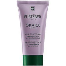 Furterer okara silver baume soin eclat 30ml - furterer -223089