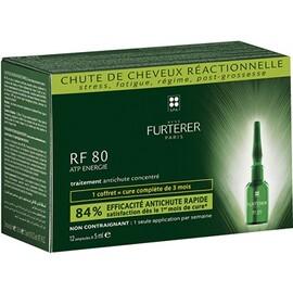 Furterer rf 80 concentré 12 ampoules - 60.0 ml - furterer -145984