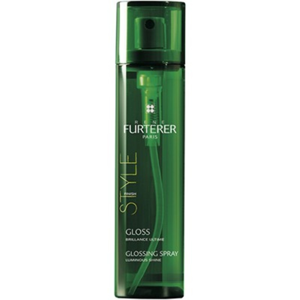 Furterer style gloss brillance ultime 100ml - 100.0 ml - furterer -145489