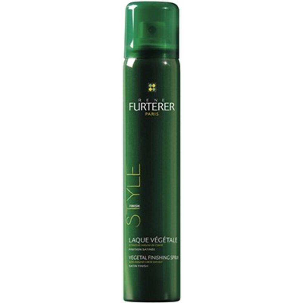 Furterer style laque végétale 100ml - 100.0 ml - furterer -145493