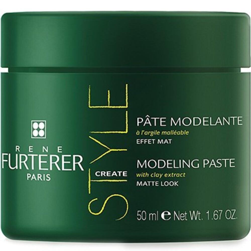 Furterer style pâte modelante 50ml - 50.0 ml - furterer -145490