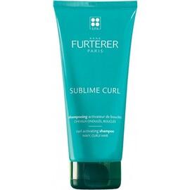 Furterer sublime curl shampooing activateur de boucles 200ml - 200.0 ml - furterer -207331