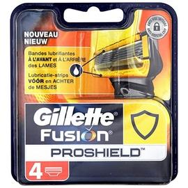 Fusion proshield recharges x4 - gillette -204034