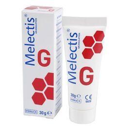 G gel cicatrisant au miel 30g - melectis -219121
