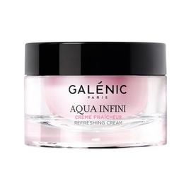 Galenic aqua infini crème fraîcheur - 50ml - aqua infini - galénic -205219