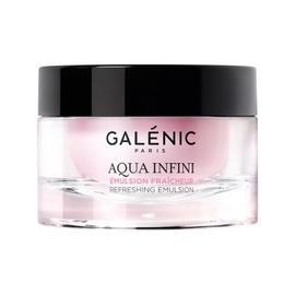 Galenic aqua infini emulsion fraîcheur - 50ml - aqua infini - galénic -205220