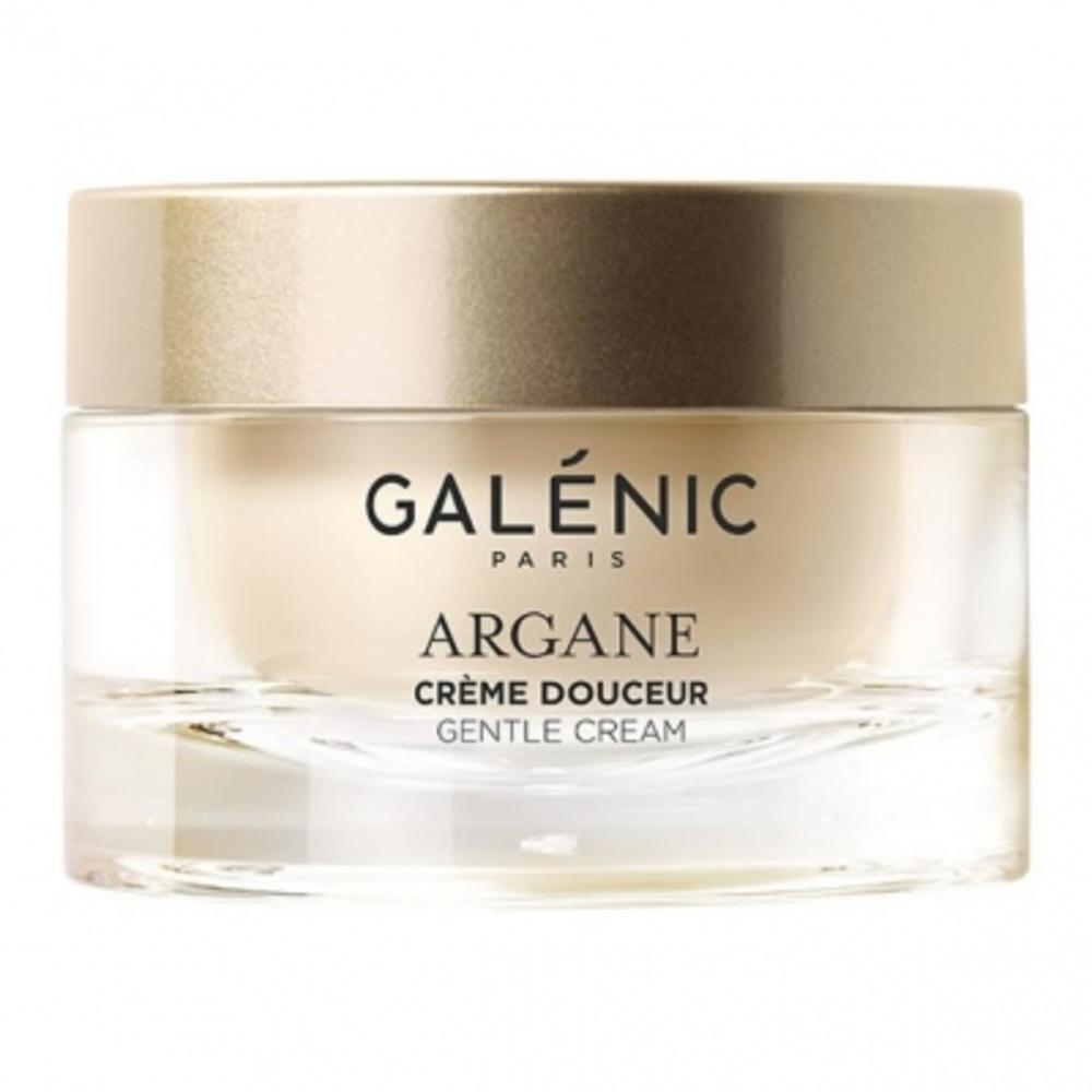 Galenic argane crème douceur - 50ml - argane visage - galénic -199834