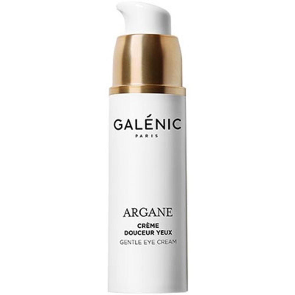 Galenic argane crème douceur yeux - 15ml - argane visage - galénic -199831