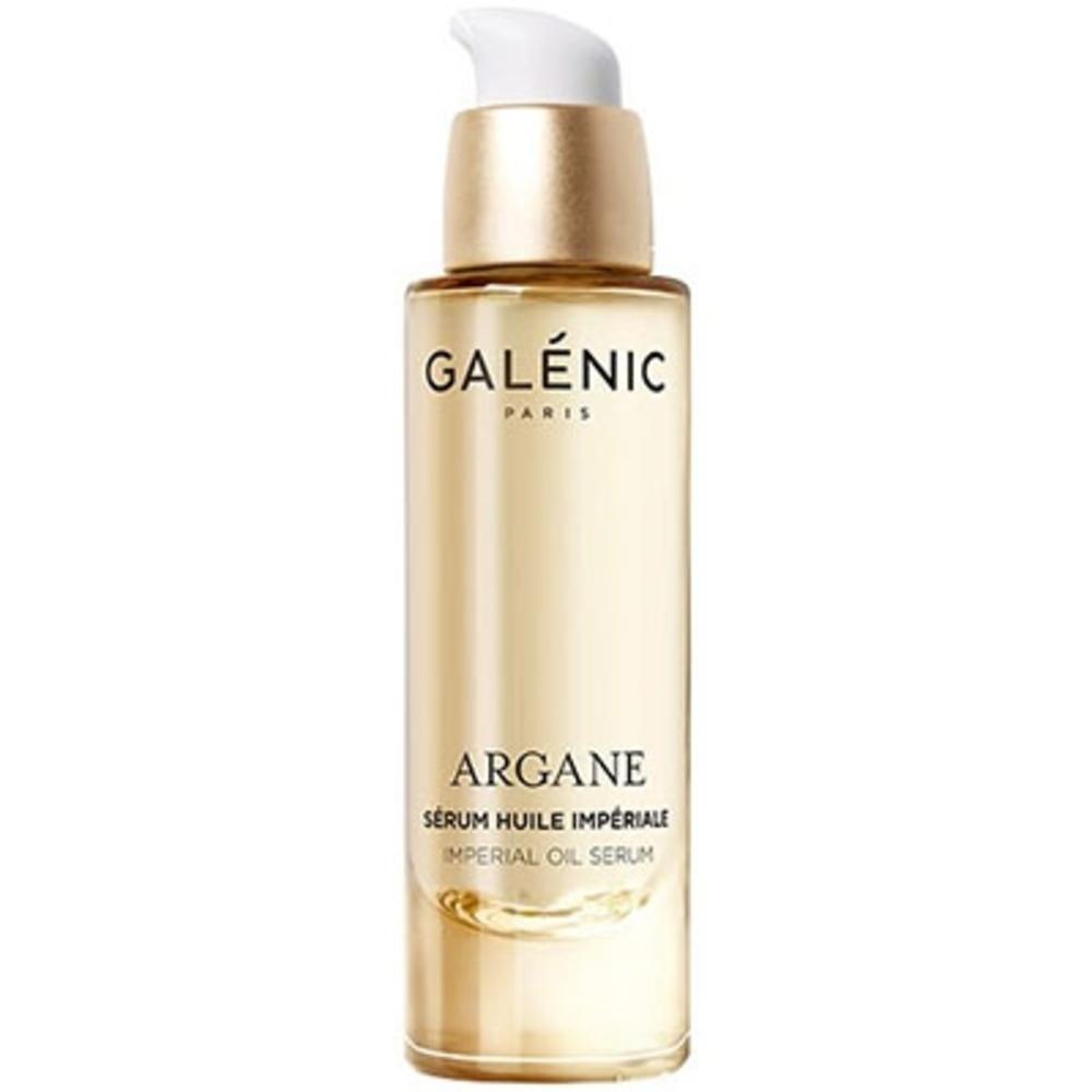 Galenic argane sérum huile impériale - 30ml - argane visage - galénic -199837