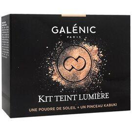 Galenic coffret kit teint lumière - galénic -216815