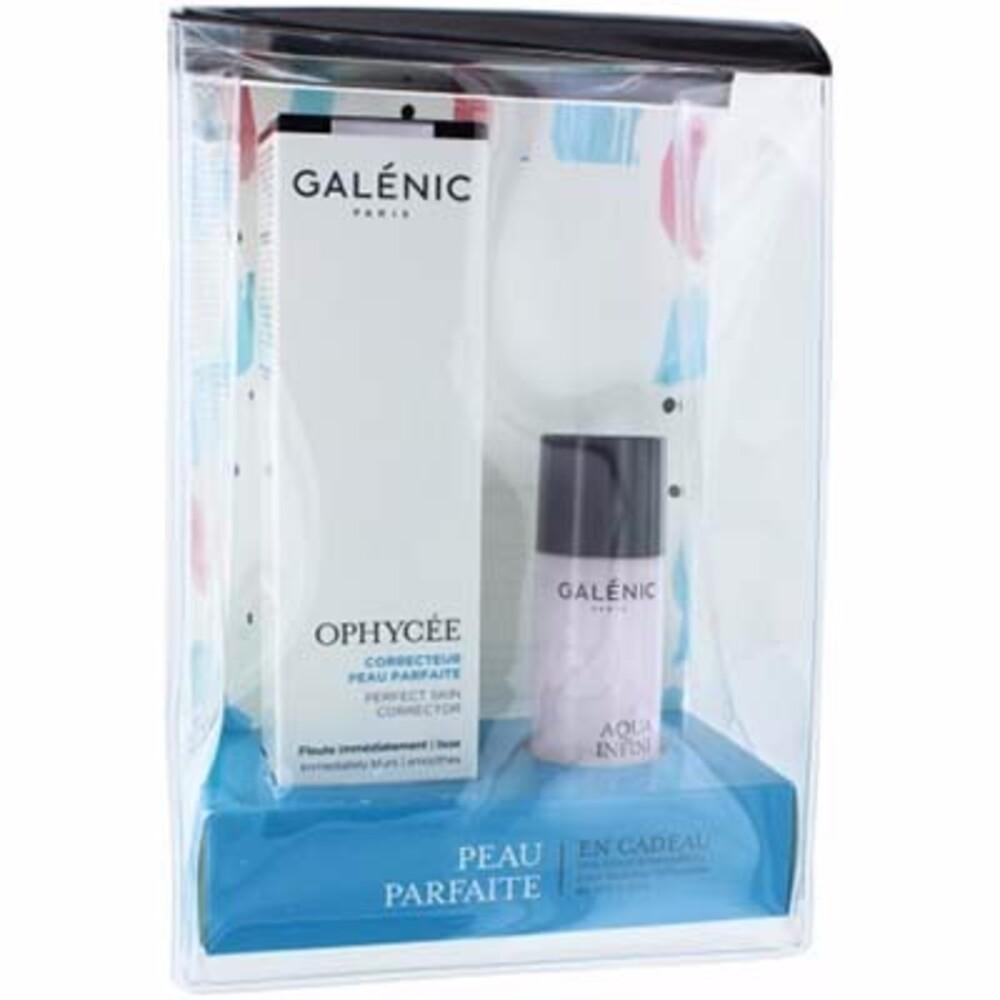 Galenic coffret peau parfaite - ophycee - galénic -213276