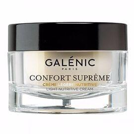 Galenic confort suprême crème légère nutritive 50ml - galénic -216017