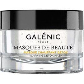 Galenic masques de beauté masque chauffant détox 50ml - galénic -226051