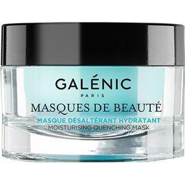 Galenic masques de beauté masque désaltérant hydratant 50ml - galénic -226052