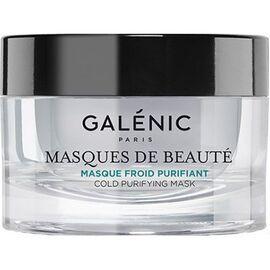 Galenic masques de beauté masque froid purifiant 50ml - galénic -226053