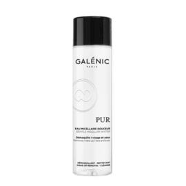 Galenic pur eau démaquillante micellaire 400ml - pur - galénic -213283