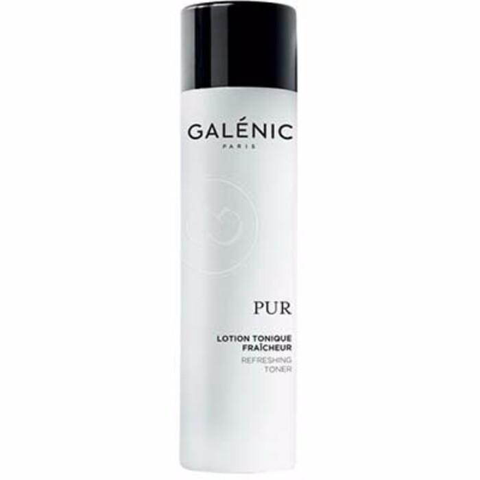 Galenic pur lotion fraîcheur 400ml Galénic-213282
