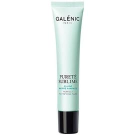 Galenic pureté sublime fluide matité parfaite - 40ml - purete sublime - galénic -205071