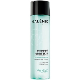 Galenic pureté sublime lotion peau neuve - 200ml - purete sublime - galénic -205073
