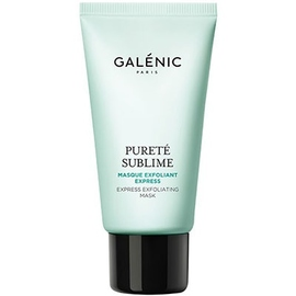 Galenic pureté sublime masque exfoliant express - 50ml - purete sublime - galénic -205074
