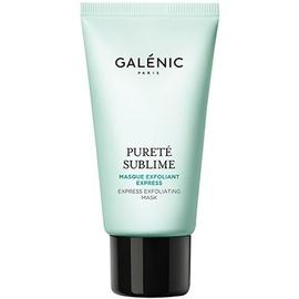 Galenic pureté sublime masque exfoliant express - 50ml - purete sublime - galénic -205074