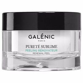 Galenic pureté sublime peeling rénovateur 50ml - galénic -215986