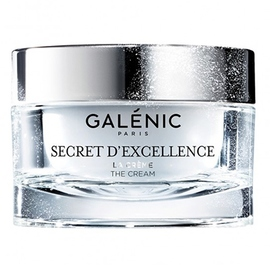Galenic secret d'excellence la crème - 50ml - secret d'excellence - galénic -205076