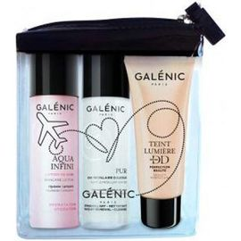 Galenic trousse travel kit - galénic -225524