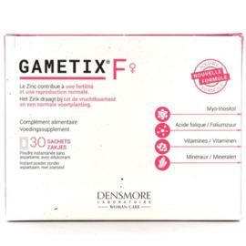 Gametix femme - densmore -200628