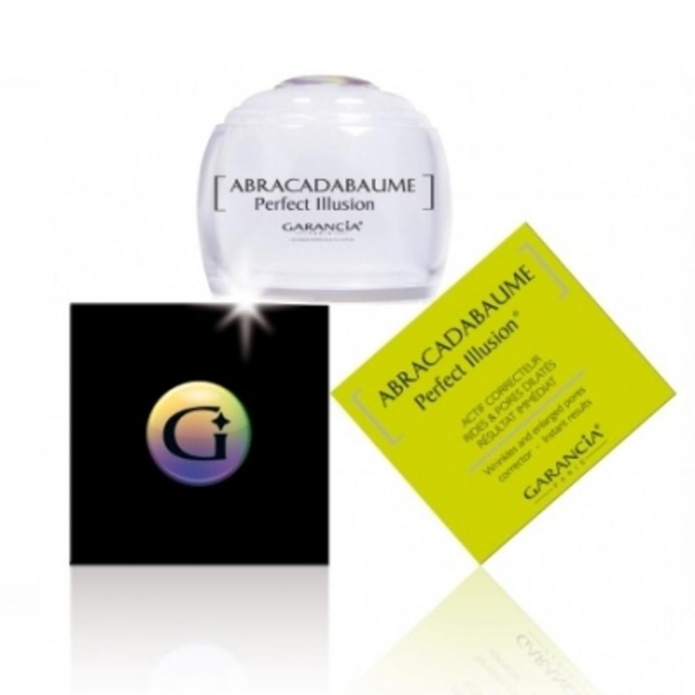 GARANCIA Abracadabaume 12g - 12.0 g - Soins du visage - Garancia Correcteur rides & pores dilatés-3496