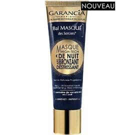 Garancia bal masqué des sorciers masque de nuit autobronzant déstressant 50ml - garancia -214172