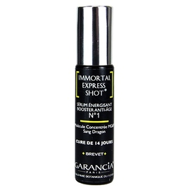 Garancia immortal express shot mg6p 15ml - garancia -146788