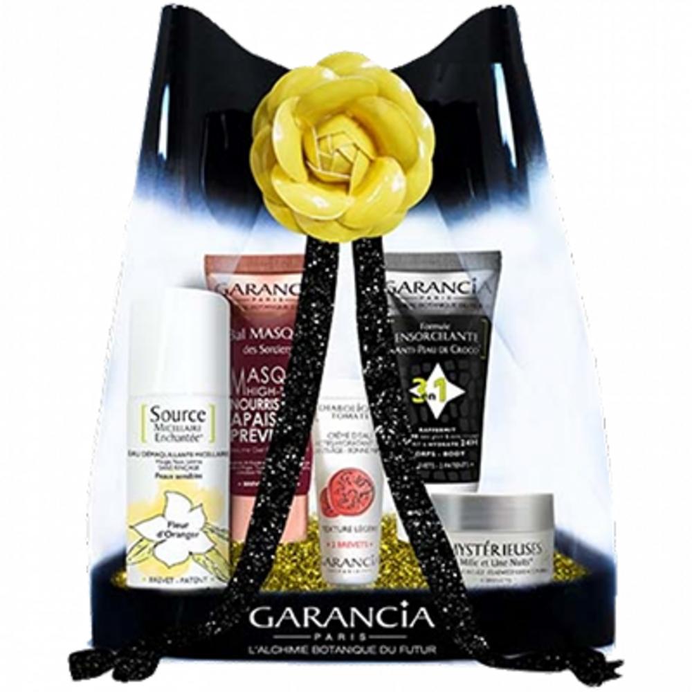 Garancia trousse de voyage golden rose - garancia -219310