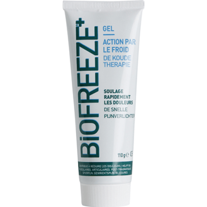 Gel antalgique à effet froid 30ml Biofreeze-226192