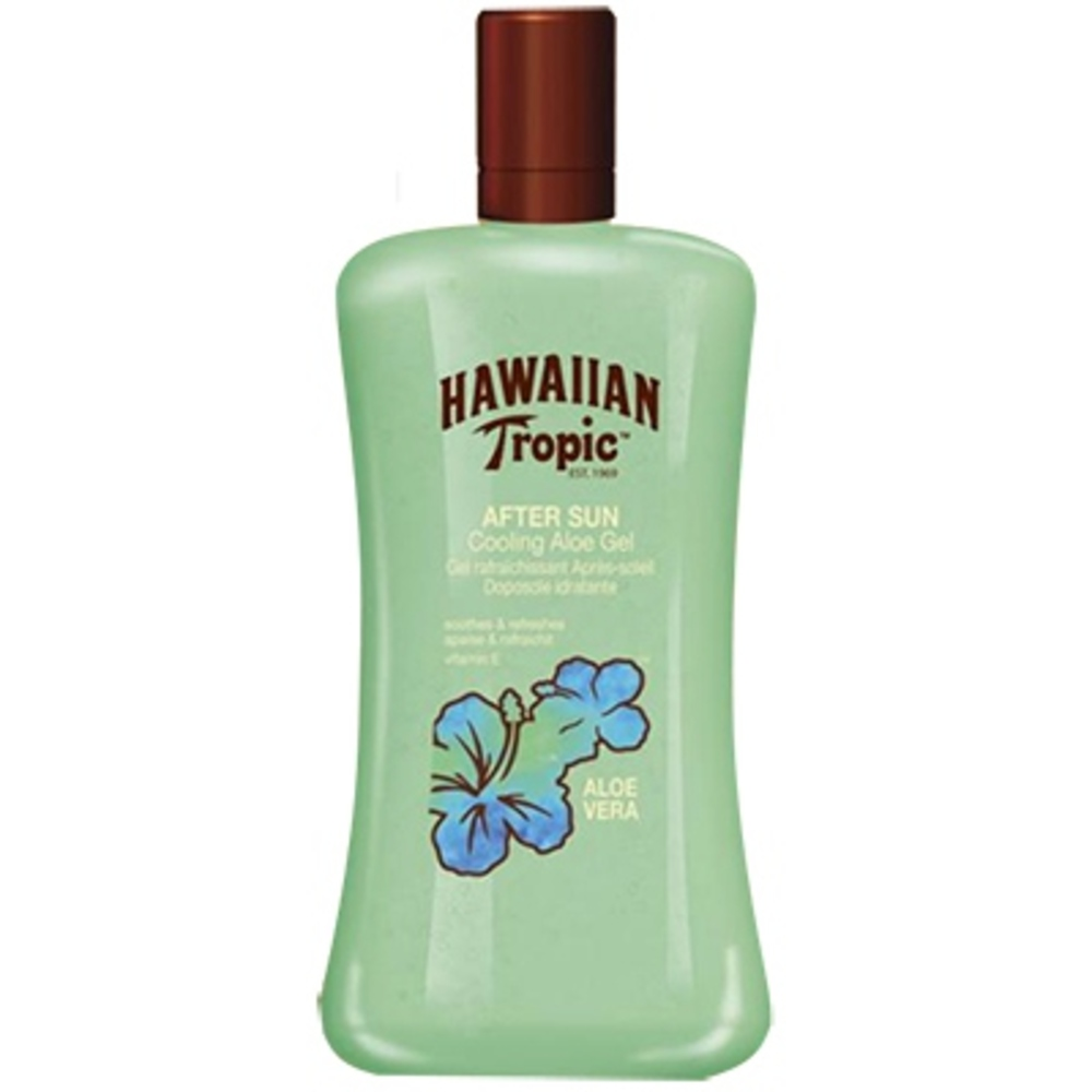 Gel après-soleil cool aloe - hawaiian tropic -195688