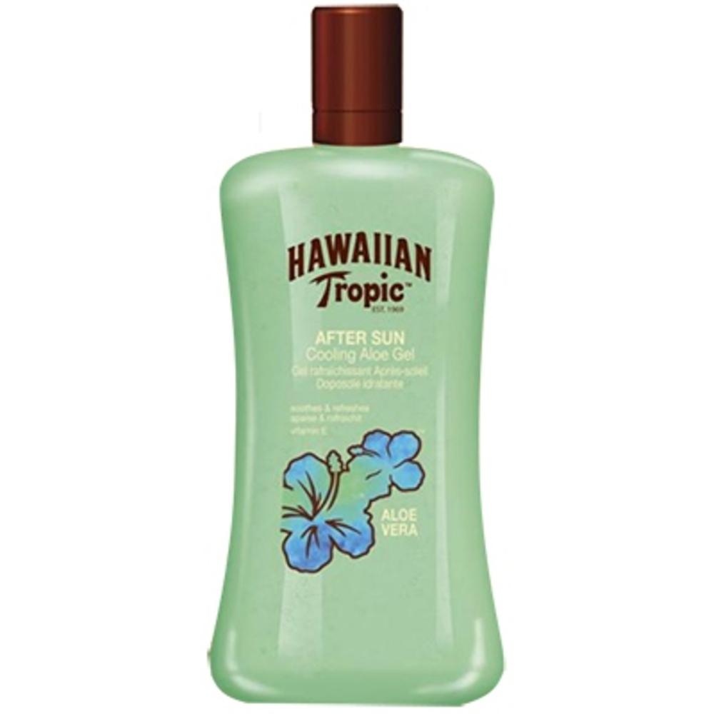 Gel apres soleil - hawaiian tropic -195688