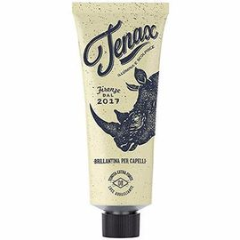Gel crème cheveux fixation forte 100ml - tenax -215055