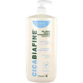 Gel-crème douche physiologique protecteur 750ml - cicabiafine -227060