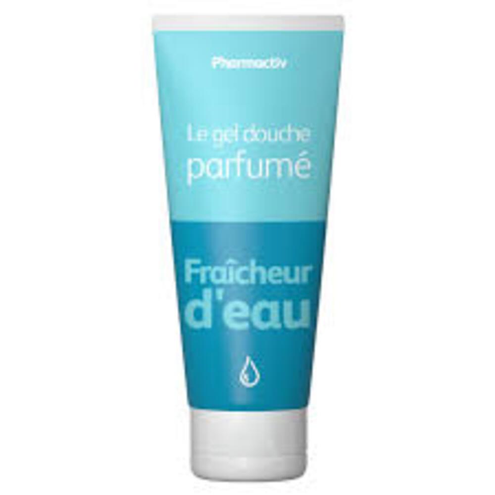Gel dche fraîcheur eau t/ Pharmactiv-223229