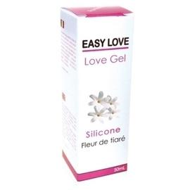 Gel fleur de tiaré - 100ml - easy love -198342