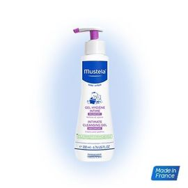 Gel hygiène intime 200ml - mustela -222427