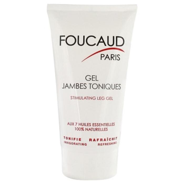 Gel jambes toniques Foucaud-197904