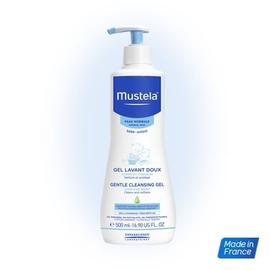 Gel lavant doux - 500ml - mustela -205591