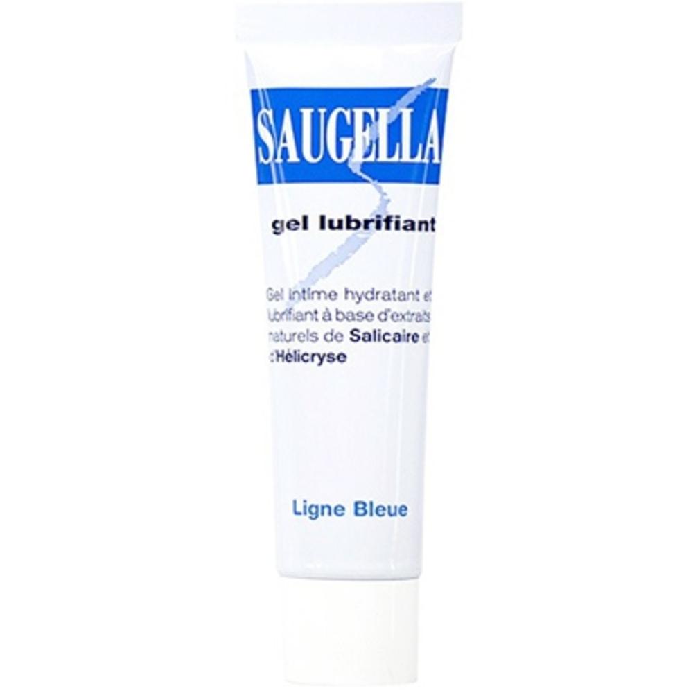 Gel lubrifiant - saugella -197686