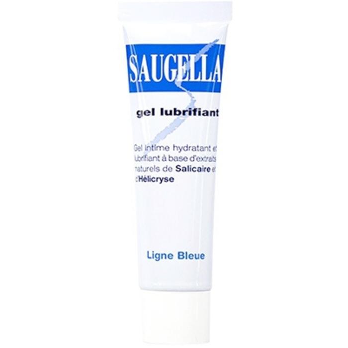 Gel lubrifiant Saugella-197686
