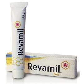 Gel miel pur 100% - revamil -203081