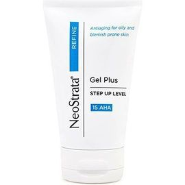 Gel plus 15 aha 125ml - neostrata -222690